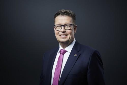 Covestro CTO'su Klaus Schäfer, Alman Ulusal Hidrojen Konseyi'ne Atandı
