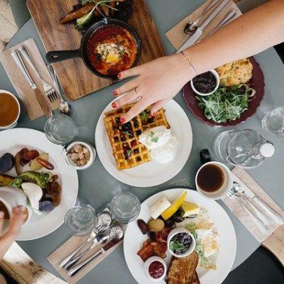 Fazla Gıda, Gıda Kaybı ve Gıda İsrafı Farkındalık Günü'ne Dikkat Çekiyor