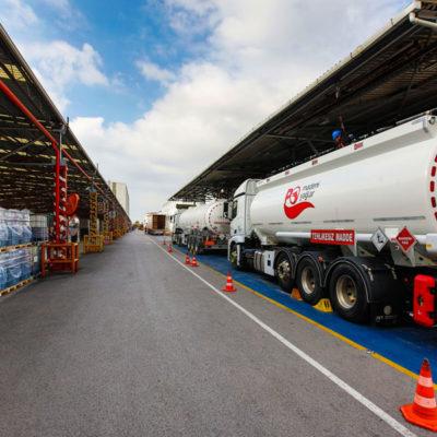 Petrol Ofisi ile Chevron Arasında Anlaşma İmzalandı