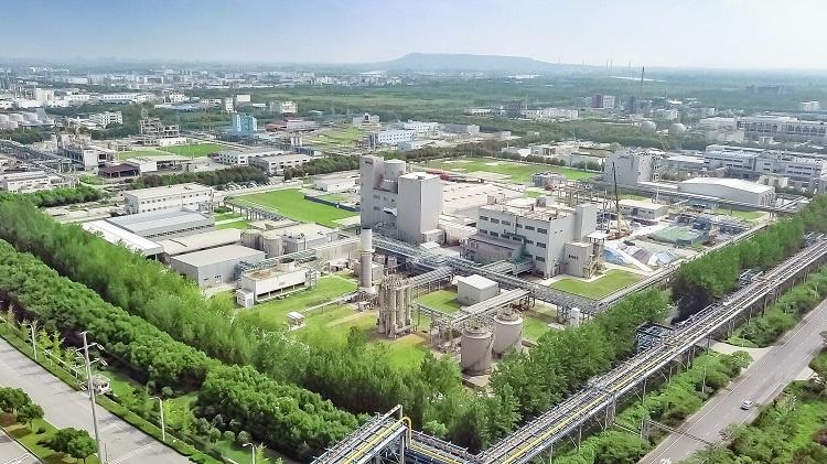 WACKER, Nanjing'de Polimer Ürünler Kapasitesini Artırıyor