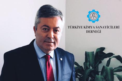 Türkiye Kimya Sanayicileri Derneği Başkanı Sayın Haluk Erceber ile Söyleşi