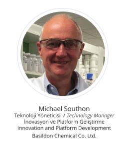 Michael Southon