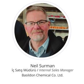 Neil Surman