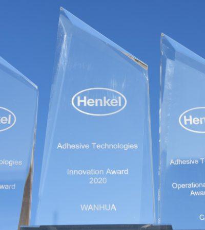 Clariant, İnovasyon ve Sürdürülebilirlikte Henkel ve ICIS Ödülleri Aldı