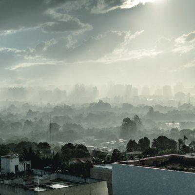 Kirli Hava KOAH Riskini Artırıyor