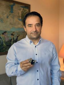 Prof. Dr. Kerem Pekkan
