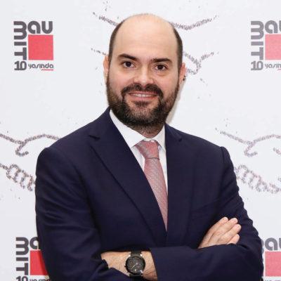 Baumit Türkiye'nin Genel Müdürü Sayın Atalay Özdayı İle Söyleşi