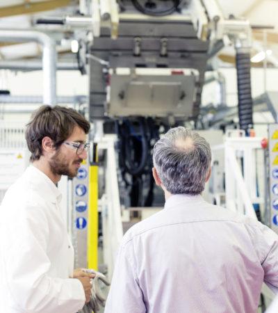 Henkel, Heidelberg'de Yeni Kompozit Test Merkezini Açtı