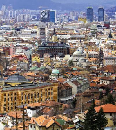 Tarih ile Doğanın Buluşma Noktası: Bosna-Hersek