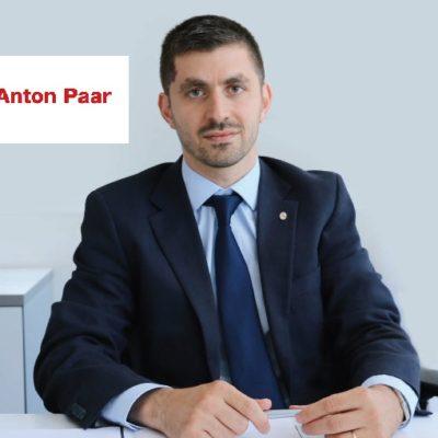Anton Paar Genel Müdürü Mert Özgen ile Keyifli Bir Röportaj