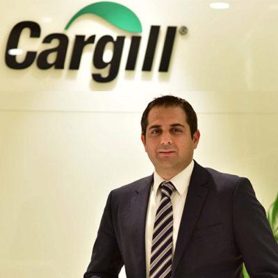 Cargill End. Ürünler Türkiye Gen. Müd. Sayın Ramadan Küçük ile Röportaj