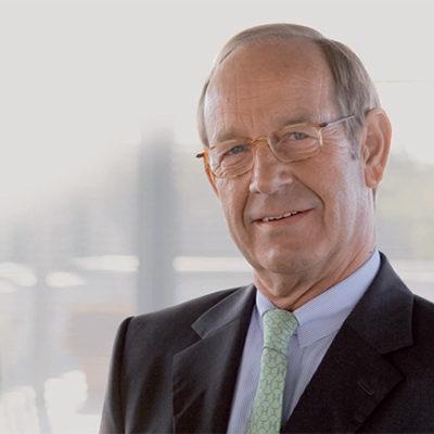 Omnilab Group Senior CEO'su Sayın Horst Juergens ile Keyifli Bir Sohbet