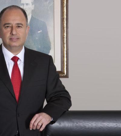 'Boya  Sanayicileri Derneği Başkanlığı'na Ahmet YİĞİTBAŞI Yeniden Seçildi…
