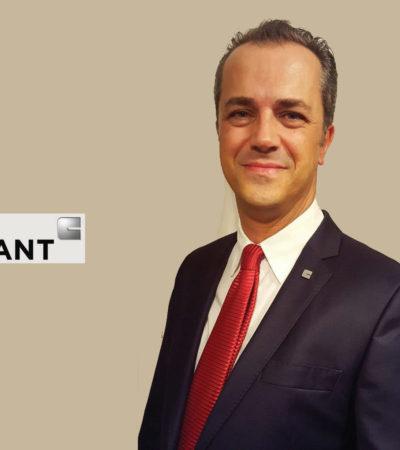 Clariant'ın Endüstriyel Ürünler ve Tüketici Ürünleri Başkanı Refik Sivri