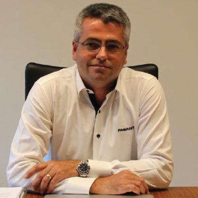 Halimoğlu Fasarit Boya Yönetim Kurulu Üyesi Ozan Kaya ile Söyleşi