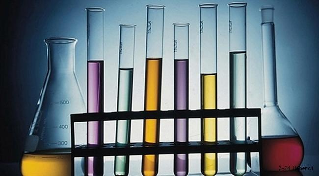 Kimya İhracatı 5,4 Milyar Dolara Ulaştı En Çok İhracat AB'ye Yapıldı