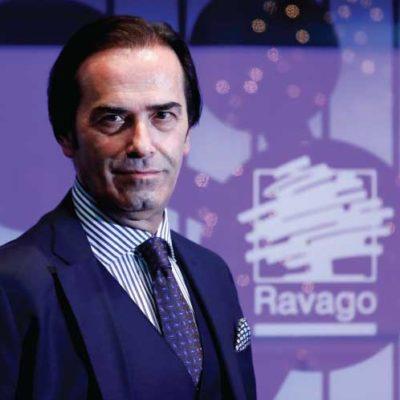 Ravago Yönetim Kurulu Başkanı Mehmet Turhan Onur ile Söyleşi