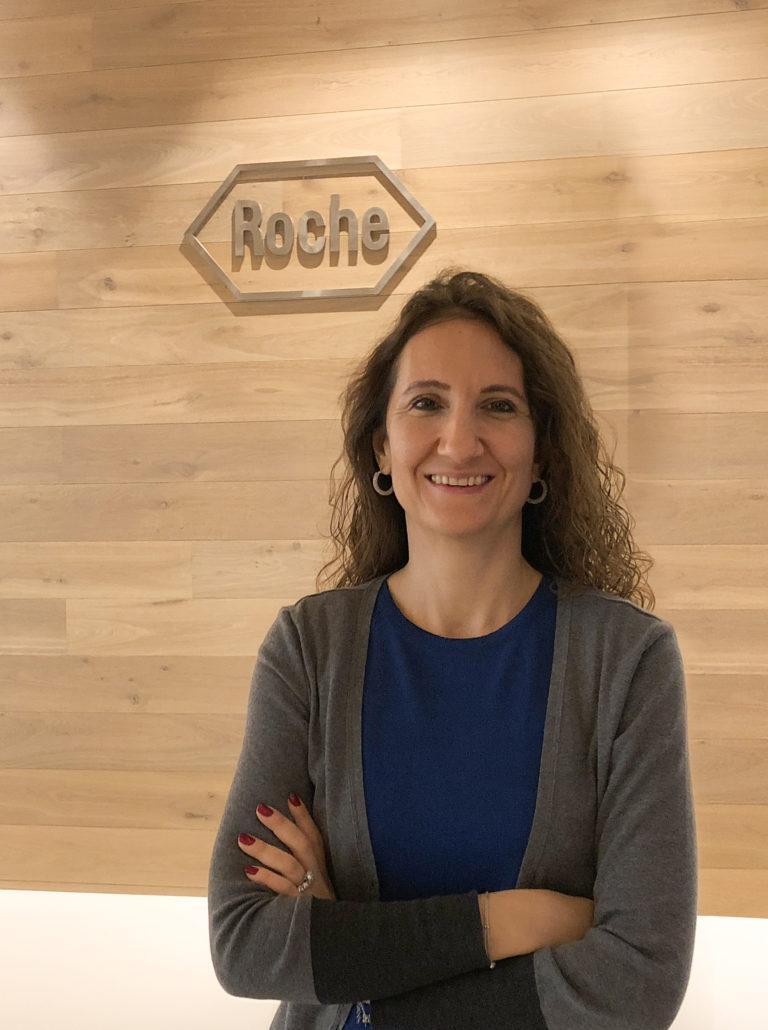 Roche İlaç Türkiye'nin Yeni Finans Direktörü Benan Cuma Doğan Oldu