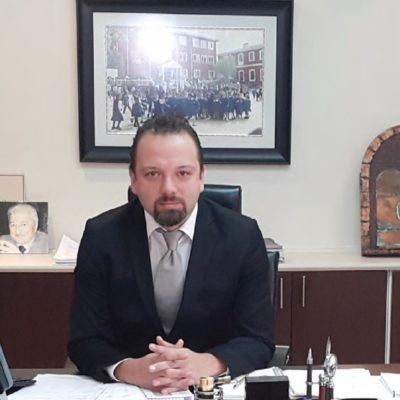 Senko Ltd. Firma Ortağı Sayın Mehmet Kahraman ile Röportaj