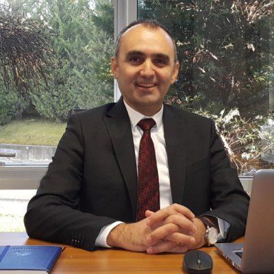 Kimteks Poliüretan Ar- Ge Direktörü Dr. Yener Rakıcıoğlu