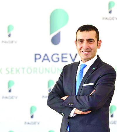 PAGEV Başkanı Yavuz Eroğlu'na Plastik Sektöründen Tam Destek