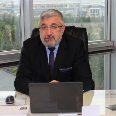GREEN Chemicals Genel Müdür Yardımcısı Cengiz Ayile Röportaj