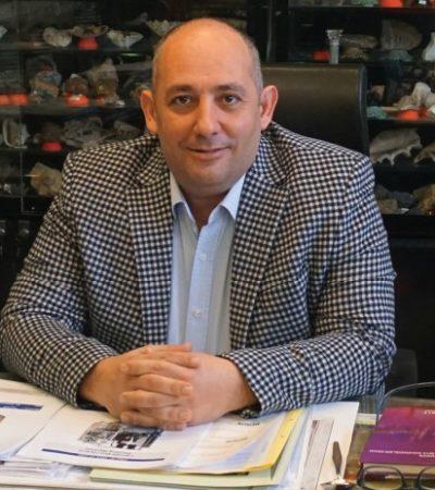 Galvano Mondo Genel Müdürü Sayın Alen Hamurkesen ile Söyleşi
