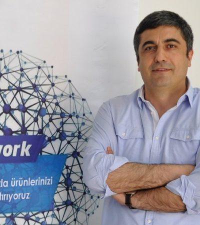 Dinçer Lojistik 'in Satış ve Pazarlama Genel Müdür Yardımcısı Turan Cihanoğlu ile Söyleşi