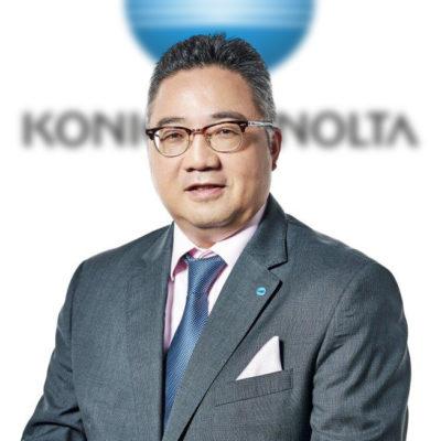 Konica Minolta Avrupa'ya Yeni Başkan