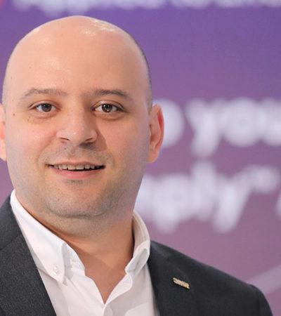 Levent Oğuz 3M Güvenlik ve Grafik Ürünleri Ülke Direktörü Oldu