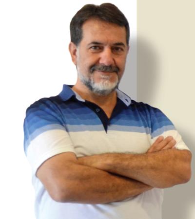 Gökkaya Makina'nın Genel Müdür Yardımcısı Gürsel Güler ile Röportaj