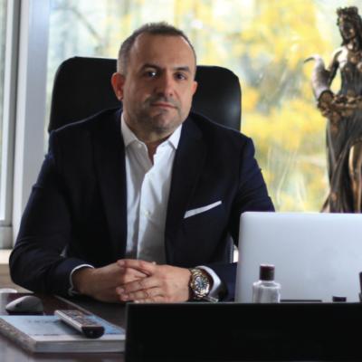 Dorakim Endüstriyel Kimya A.Ş.'nin Kurucusu Ali Rıza Eroğlu ile Söyleşi