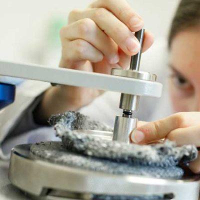 Sürdürülebilir Tekstil Sektörü ve AzoLab Laboratuvar Hizmetleri A.Ş.