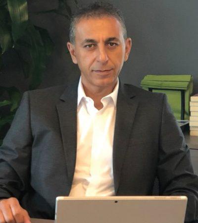 Labmarker Firması Genel Müdürü Gökhan Aydoğan ile Röportaj