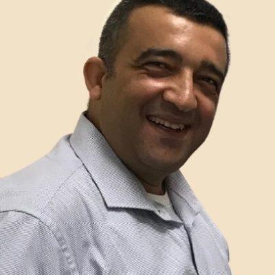 Erca Group Endüstriyel Kimyasallar Bölüm Müdürü Mehmet Aydın