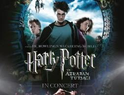 Harry Potter and the Prisoner of AzkabanTM in Concert