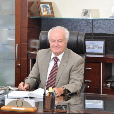 Botersan Yönetim Kurulu Başkanı Ercüment Birsen Sorularımızı Yanıtladı