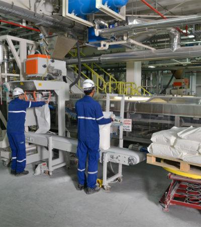 BASF Plastik Katkılar Orta Doğu, Bahreyn'e Yeni Genel Müdür Atadı