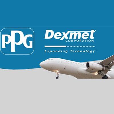 PPG, Özel Malzemeler Üreticisi Dexmet Corporation'ı Satın Alacak