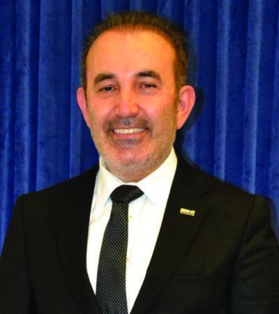Etis Endüstriyel'in Kurucusu İbrahim Doğangün ile Röportaj