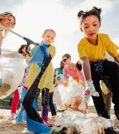 Shell, Plastik Geri Dönüşümü ile Kimyasal Üretimine Başladı