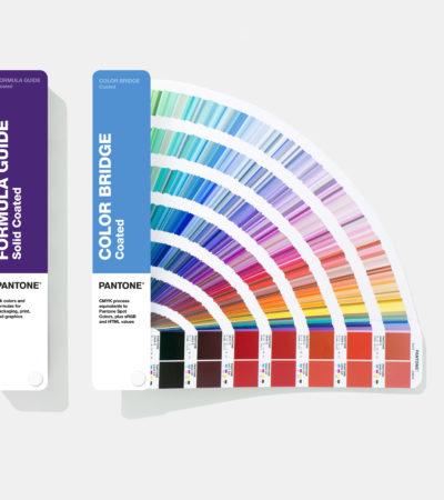 Pantone'dan 294 Yeni Renk