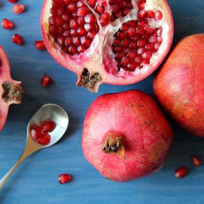Bu Besinlerle Enerjik Bir Kış Geçirin
