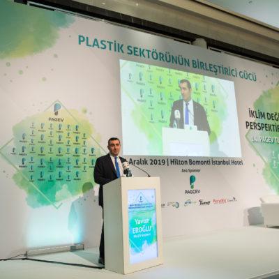 PAGEV 'den Bilinçli Tüketim ve Geri Dönüşüm Seferberliği için Anlamlı Kampanya
