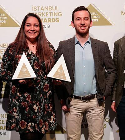 Roche İlaç Türkiye 3 Ödül Birden Almaya Hak Kazandı
