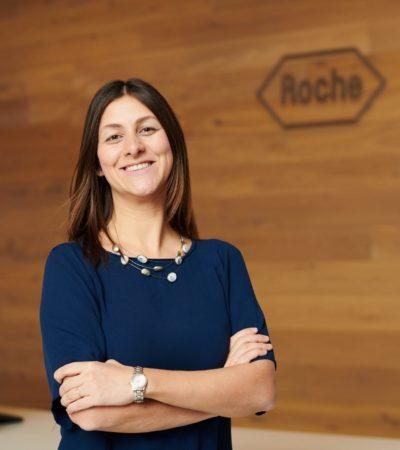 Roche İlaç 'a Yeni Atama