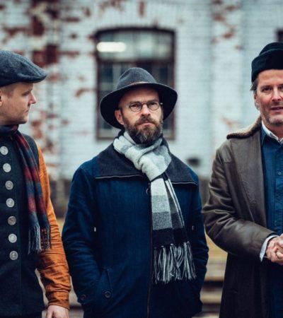Akbank Caz 30. Yıl Konserleri  Kari Ikonen Trio