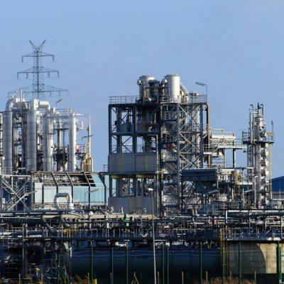 Varlık Fonu, Rafineri ve Petrokimya Tesisi Kuruyor