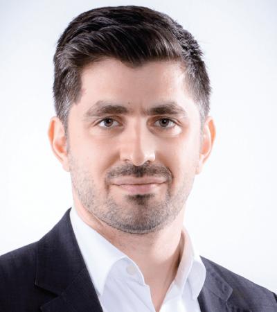 Interview with General Manager of Anton Paar Turkey Mr. Ali Mert Özgen