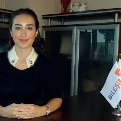 Bileşim Kimya Ar-Ge Müdürü Betül Çelik ile Röportaj